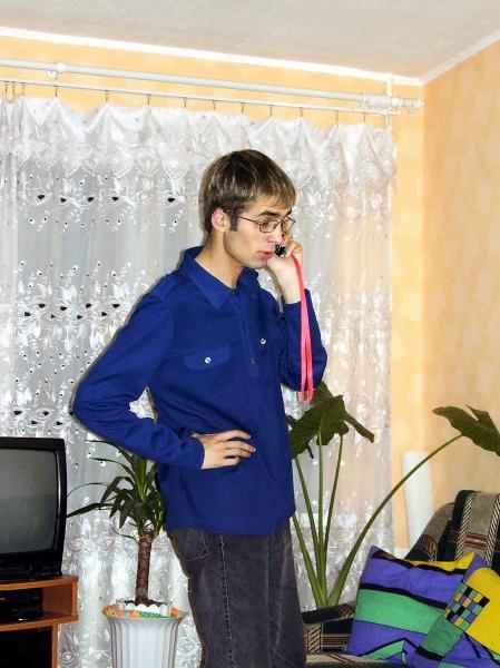 Георгий Стайл-группа
