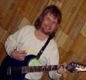 Павел Шилов
